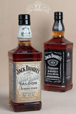 White Rabbit - Jack Daniel's